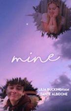 mine » lilia buckingham + dante albidone by lcversclub