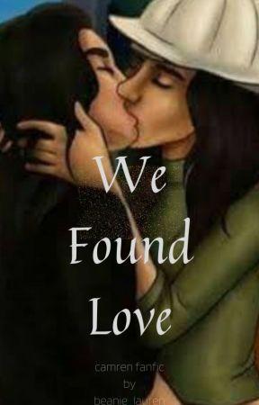 We Found Love by beanie_lauren