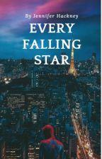 Every Falling Star by jenniferhackney