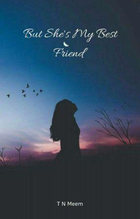 But She's My Best Friend (gxg) by tnmeem