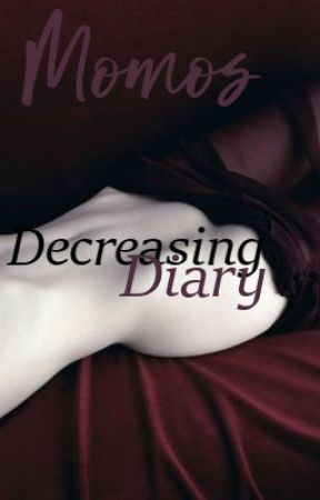 Decreasing Diary by MomentoMori129