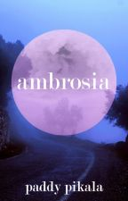 Ambrosia by 13paddy