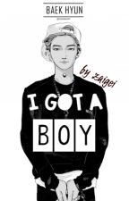 I GOT A BOY by zaigei