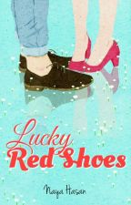 Lucky Red Shoes [ChanBaek] by specialnay27