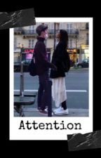 Attention by cherrykimhanbin