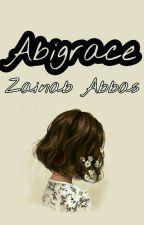 Abigrace by __Carrots__