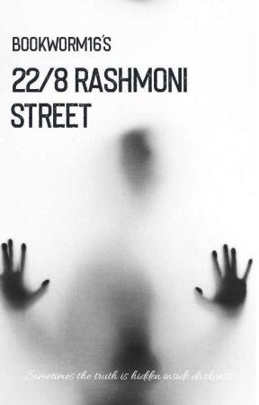 22/8 Rashmoni Street by Megha23042002