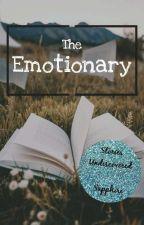 The Emotionary by Matekar49