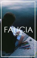 FALICIA | malik by concertniall