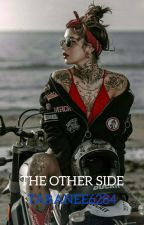 The Other Side by Taranee6284