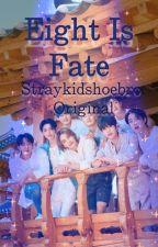 9 or none (soulmate school stray kids au) by straykidshoebro
