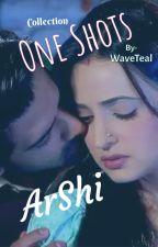 Arnav Khushi - Arshi OneShot Collection by WaveTeal
