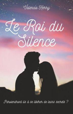 Le roi du silence by ValenciaHerry