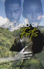 The Land Of The Fortis  by _lataavia