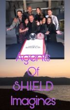 Agents Of S.H.I.E.L.D Imagines by SkyeeRosexo