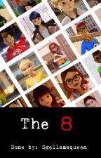 The 8 by Sgellamaqueen