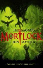 Mortlock by hanna6423