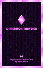Dimension Traveler ( A Hyperdimension Neptunia Story) by DekkaBacara