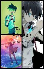 Anime photos by HirokiAngel