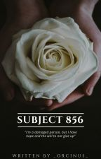 Subject 856 by _Orcinus_