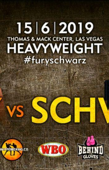 [Boxing tv] Watch Big Fight Tyson Fury vs Tom Schwarz Streaming | Fight Night