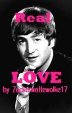 Real Love (English) by Zuckerwattewolke17