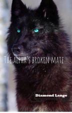 The alphas mate is broken (Editing) by DiamondLange