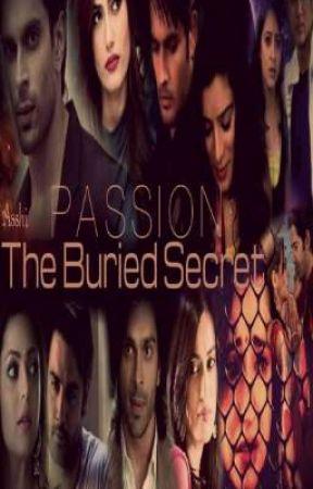 Dark FF : Passion    The Buried Secret - Prologue - Wattpad