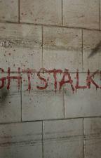 NightStalker - Începutul by ArtyomGavrilic