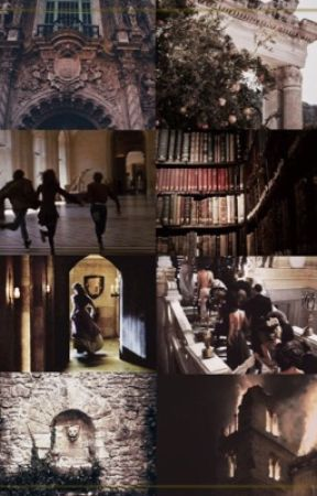 HOGWARTS *A why don't we story*  by indianamassaras