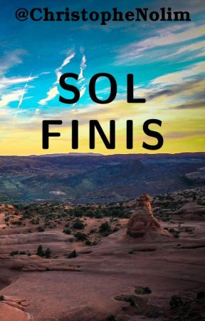 Sol Finis by ChristopheNolim