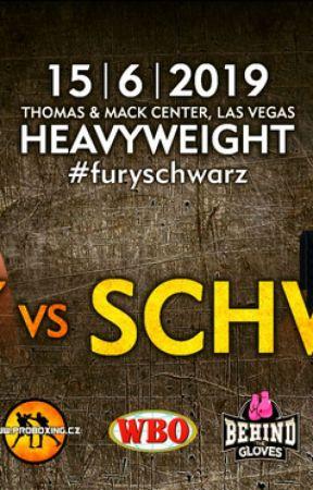 Boxing~[Official] Watch Fight Night Fury vs Schwarz Live Stream | Big Fight by LutforRahman0