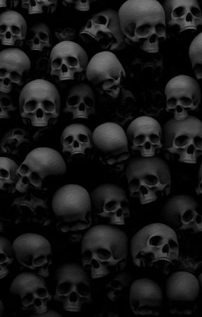 Random Horror/Thriller Short Stories by Anaxisti
