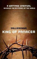 The King of Panacea by SallieRonna
