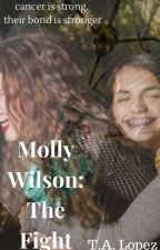 Molly Wilson: The Fight by authortalopez