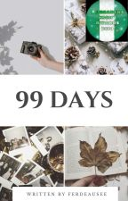 99 Days My Prince by Ferdeausee_