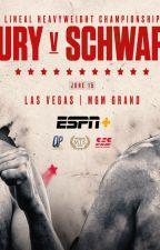 [Watch] Tom Schwarz vs Tyson Fury Boxing Live Stream Online from anywhere by ManikKaziManik