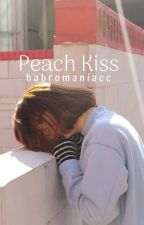 Peach Kiss ✓ by habromaniacc