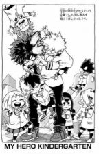 My Hero Kindergarten [BNHA x Reader] by TheSweetestOfPeaches