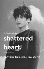 Stolen Heart   j.j.k by jiminiechimchimjams