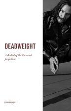 Deadweight ━ 𝐌𝐀𝐑𝐕𝐄𝐋. by starfragment