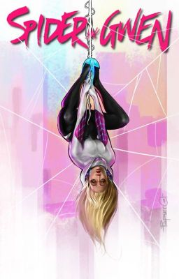 spider-gwen Stories - Wattpad