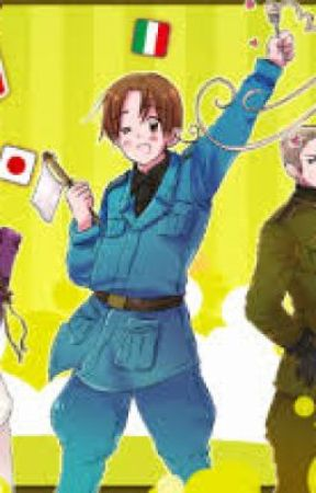 Do you know how to Babysit? (Hetalia x Child Reader Fanfic) by SoldiersAngel1999