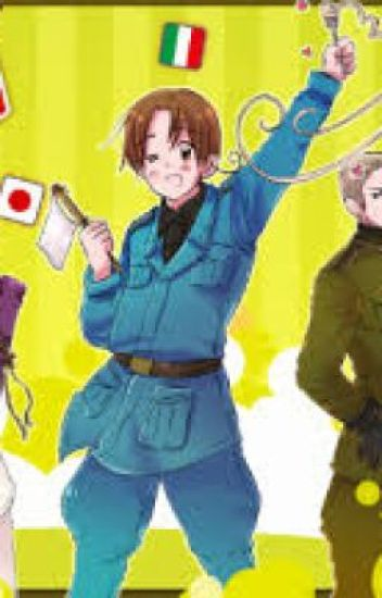 Do you know how to Babysit? (Hetalia x Child Reader Fanfic)