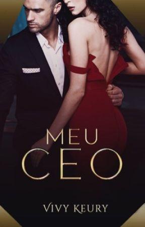 Meu CEO (Livro Único) by VivyKeury