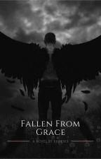 Fallen From Grace by ibphoenixx