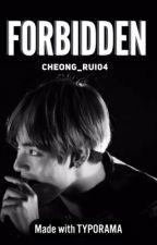 Forbidden | KTH by cheong_rui04