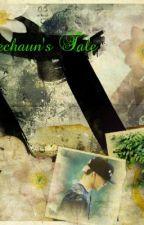 A Leprechaun's Tale by myk_29