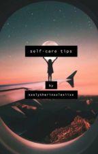 ⭐️ self care ⭐️ by xxslytherinxxlexii