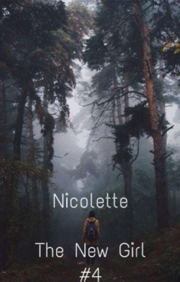 Nicolette (The New Girl #4)